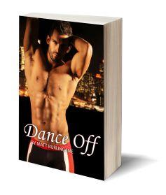 Danceoff-3d